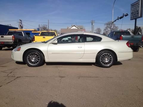 2003 Chrysler Sebring for sale at Midtown Motors in North Platte NE