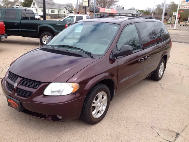 2003 dodge grand caravan sport 4dr extended mini van in north platte ne midtown motors 2003 dodge grand caravan sport 4dr
