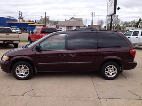 2003 Dodge Grand Caravan for sale at Midtown Motors in North Platte NE
