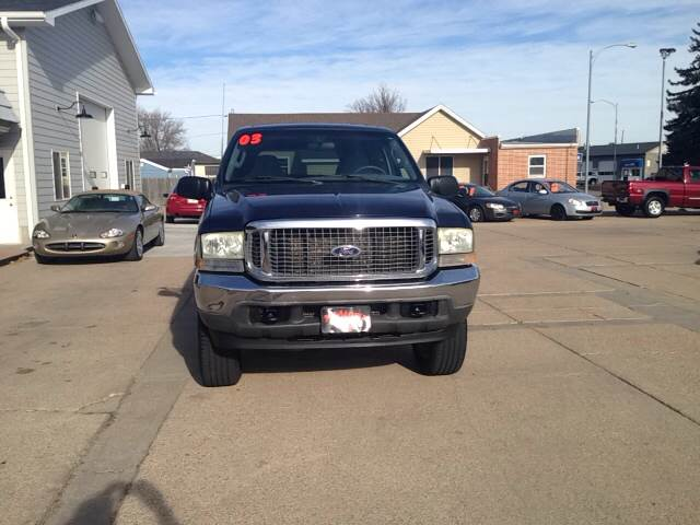 2003 Ford Excursion 4dr XLT 4WD SUV - North Platte NE