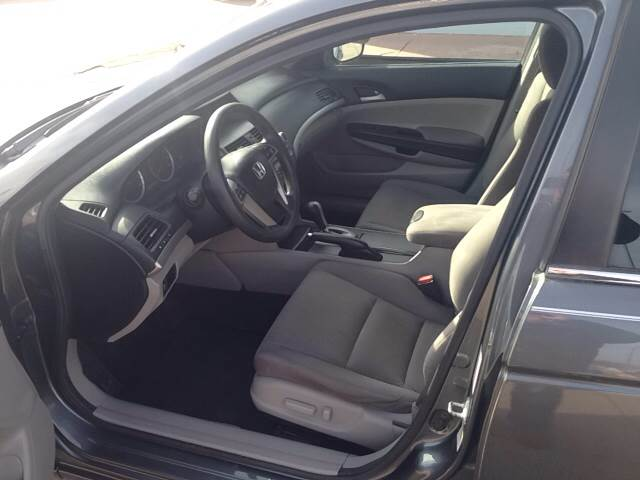 2011 Honda Accord LX-P 4dr Sedan - North Platte NE