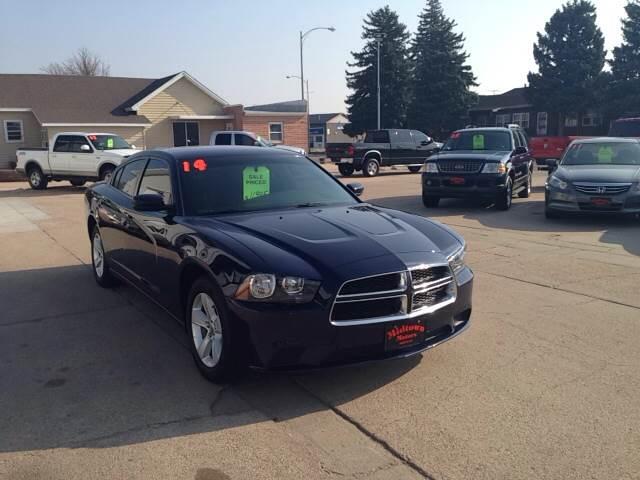 2014 Dodge Charger SE 4dr Sedan - North Platte NE