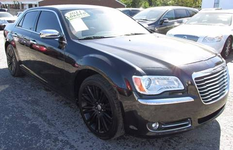 2011 Chrysler 300 for sale in Lexington, KY