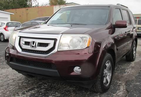 2010 Honda Pilot for sale in Lexington, KY