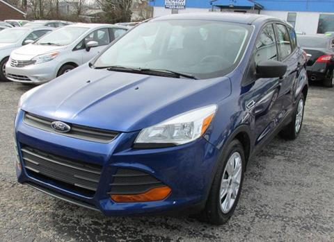 2013 Ford Escape for sale in Lexington, KY