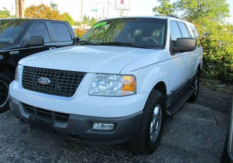 2006 Ford Expedition for sale in Lexington, KY