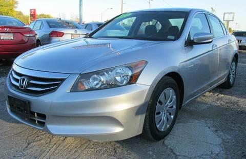 2011 Honda Accord for sale in Lexington, KY