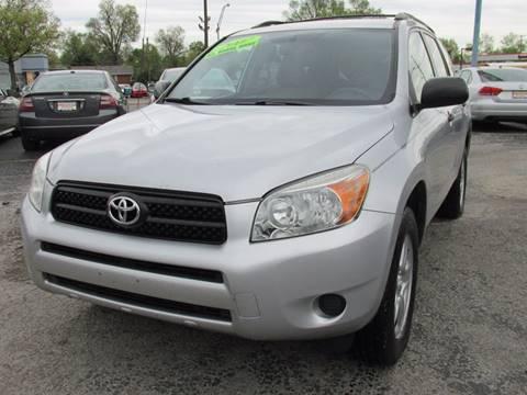 2007 Toyota RAV4 for sale in Lexington, KY