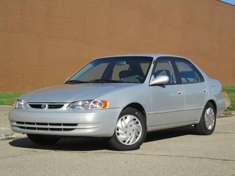 1999 Toyota Corolla for sale in Royal Oak, MI