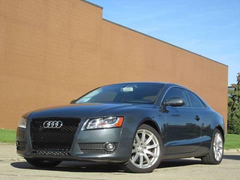 2011 Audi A5 for sale in Royal Oak, MI