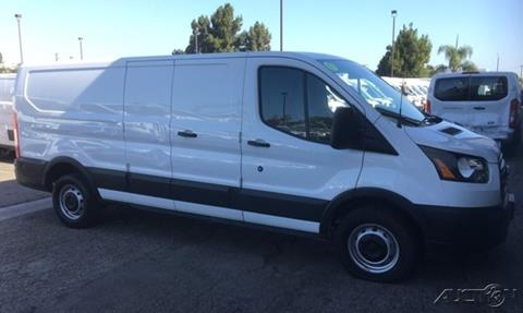 2017 Ford Transit Cargo for sale in Fountain Valley, CA