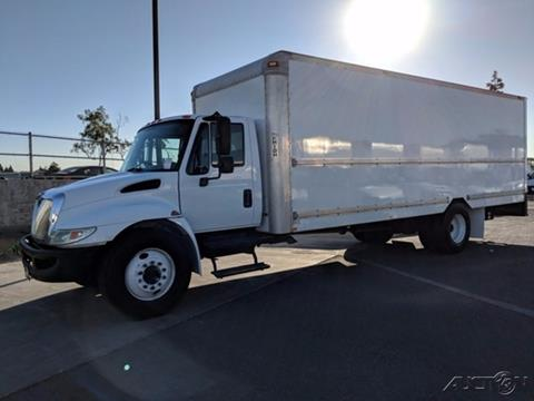 2009 International 4300 for sale in Fountain Valley, CA