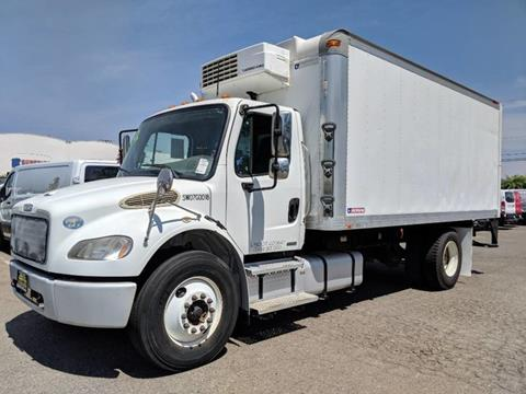 2010 Freightliner M2 106 for sale in Fountain Valley, CA