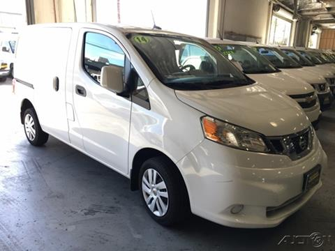 2014 Nissan NV200 for sale in Fountain Valley, CA