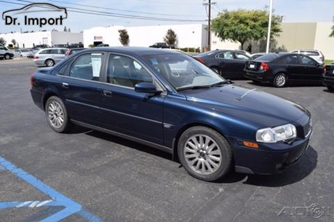 2004 Volvo S80 for sale in Fountain Valley, CA