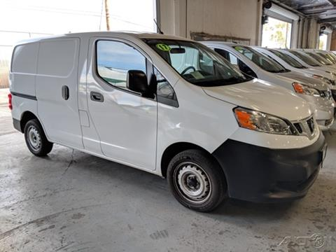 2017 Nissan NV200 for sale in Fountain Valley, CA