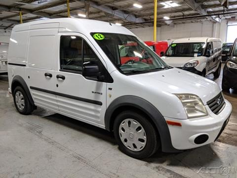 Used Ford Transit Connect >> Used Ford Transit Connect Electric For Sale In Silex Mo