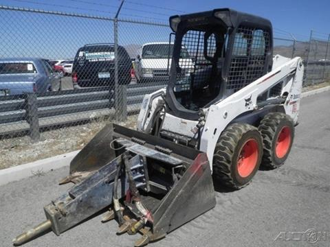 2014 Bobcat S450 for sale in Fountain Valley, CA