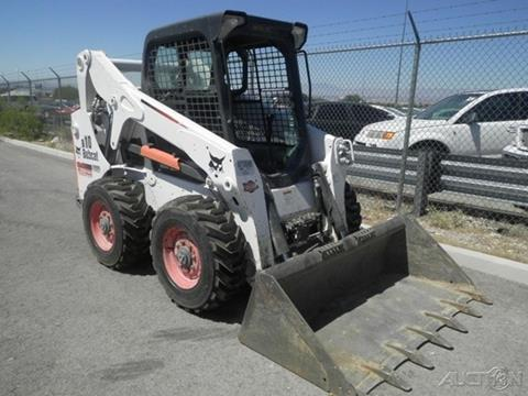 2015 Bobcat S650 for sale in Fountain Valley, CA