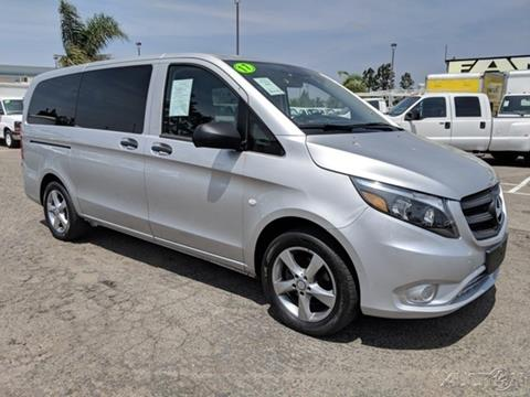 used 2017 mercedes benz metris for sale. Black Bedroom Furniture Sets. Home Design Ideas