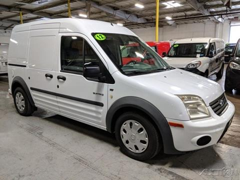 Ford Transit Connect Electric For Sale In Holland Mi Carsforsale