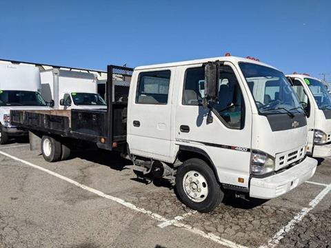 2007 Chevrolet W4500 for sale in Fountain Valley, CA