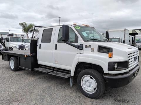 2008 Chevrolet C4500 for sale in Fountain Valley, CA