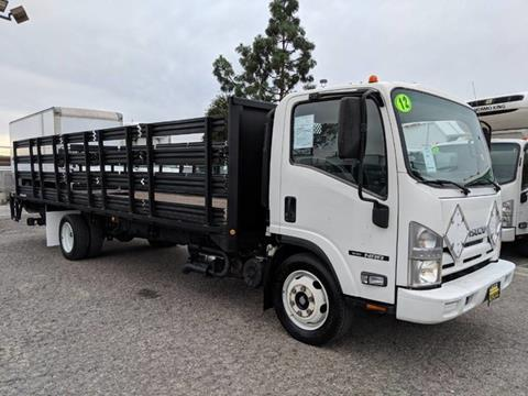 2012 Isuzu NRR for sale in Fountain Valley, CA