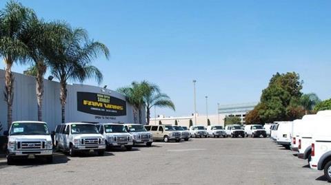 Isuzu Commercial Vans Vans For Sale Fountain Valley Fam Vans
