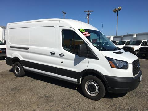 2019 Ford Transit Cargo for sale in Fountain Valley, CA