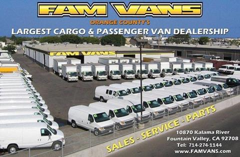 2016 Ford Transit Passenger for sale in Fountain Valley, CA