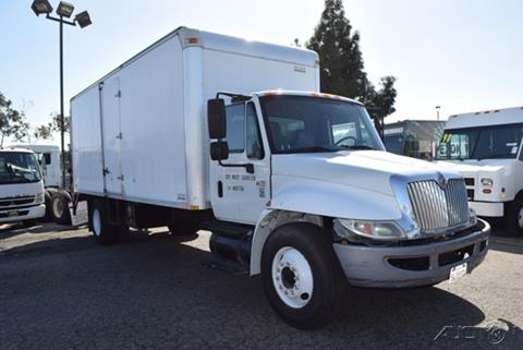 2004 International 4200 for sale in Fountain Valley, CA