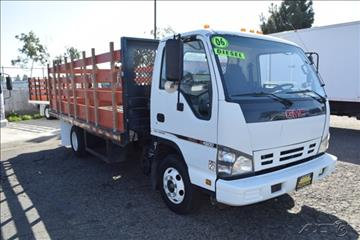 2006 GMC W4500 for sale in Fountain Valley, CA