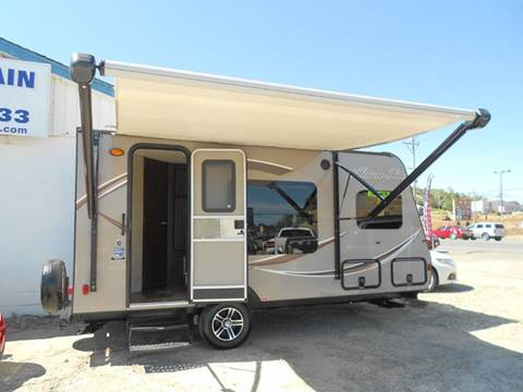 2014 Holiday Rambler TT NAVISTAR for sale in Jackson, CA