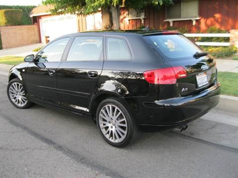 2008 Audi A3 for sale in Van Nuys, CA