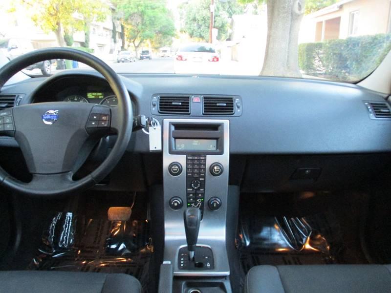 2007 Volvo S40 2.4i 4dr Sedan In Van Nuys CA - Valley Coach Co Sales ...