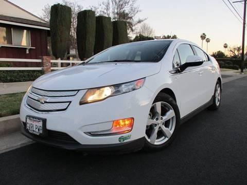 2014 Chevrolet Volt for sale in Van Nuys, CA