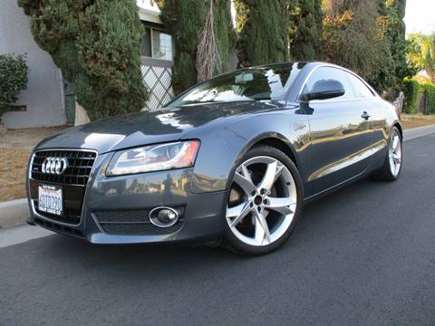 2008 Audi A5 For Sale In California Carsforsale