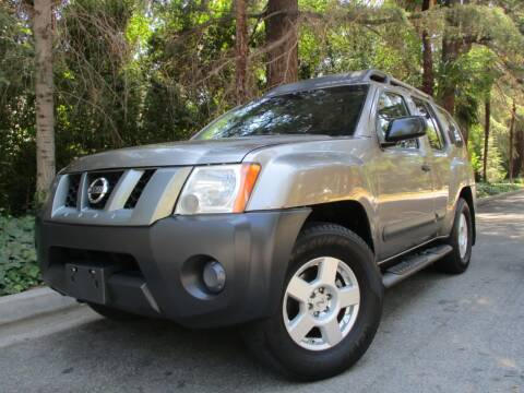 2006 Nissan Xterra for sale at Valley Coach Co Sales & Lsng in Van Nuys CA