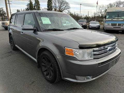 2010 Ford Flex for sale in Lakewood, WA