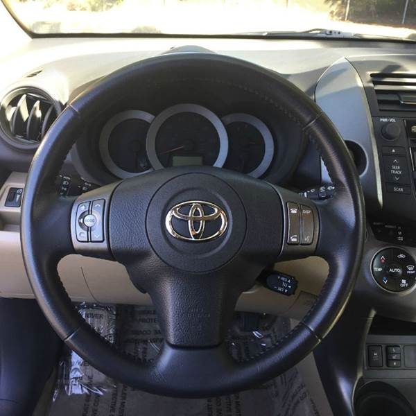 2011 Toyota RAV4 for sale at Auto Gallery in Hayward CA