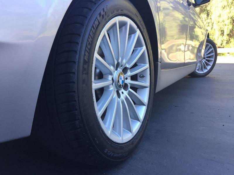 2013 BMW 5 Series for sale at Auto Gallery in Hayward CA