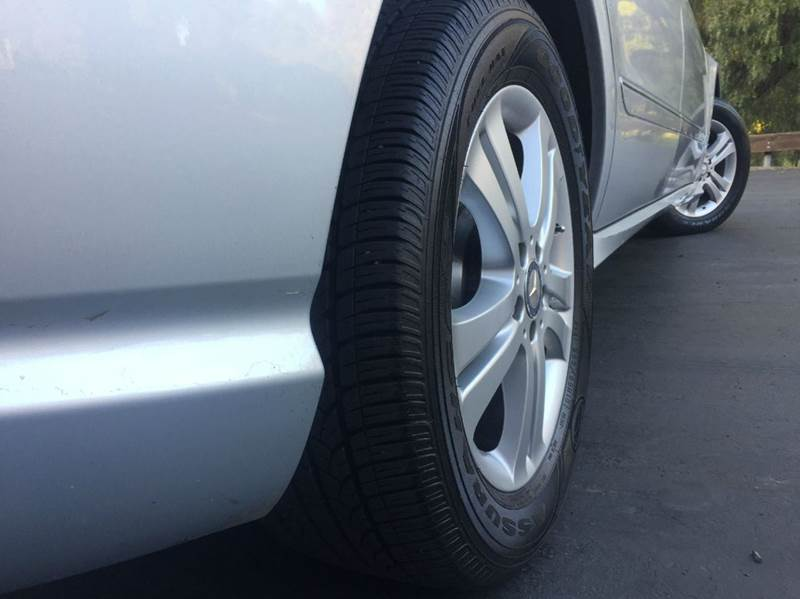 2009 Mercedes-Benz R-Class for sale at Auto Gallery in Hayward CA