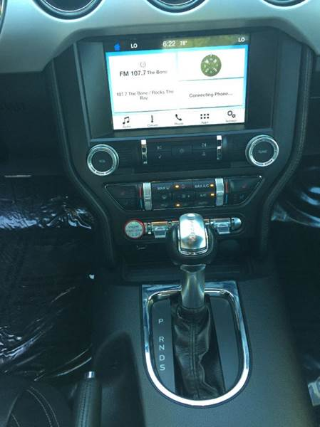 2016 Ford Mustang for sale at Auto Gallery in Hayward CA