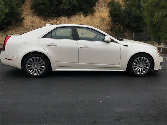 2013 Cadillac CTS for sale at Auto Gallery in Hayward CA