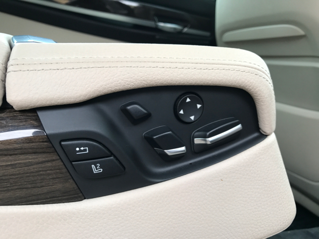 2011 BMW 7 Series for sale at Auto Gallery in Hayward CA