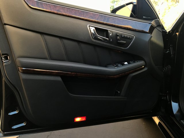 2011 Mercedes-Benz E-Class for sale at Auto Gallery in Hayward CA