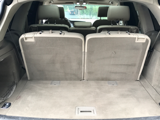 2009 Audi Q7 for sale at Auto Gallery in Hayward CA
