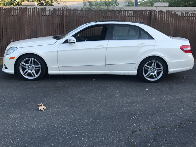 2013 Mercedes-Benz E-Class for sale at Auto Gallery in Hayward CA