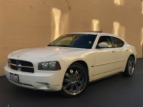 2008 Dodge Charger for sale at Auto Gallery in Hayward CA